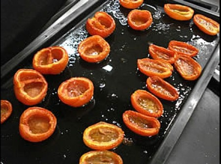 Como fazer tomate seco | CyberCook