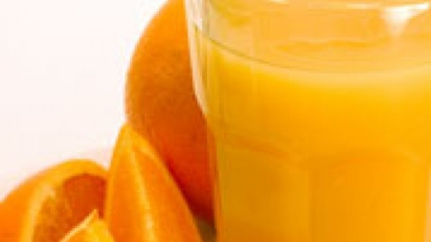Suco para Pele Dourada e Hidratada