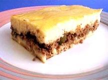 Torta de Batata com Carne Moída | Luiz Lapetina