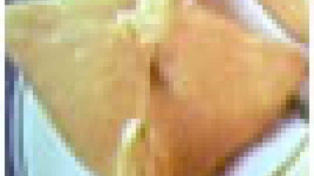 Esfirra de Nata
