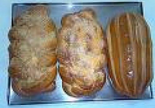Quem quer pão? E Pão de Mandioca?