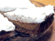 Pumpkin Pie (Torta de Abóbora)