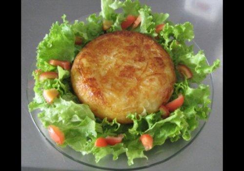 Batata Rostie