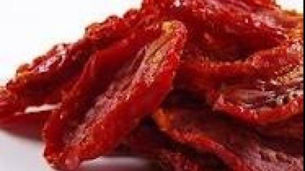 Patê de Tomate Seco Delicioso e Saudável