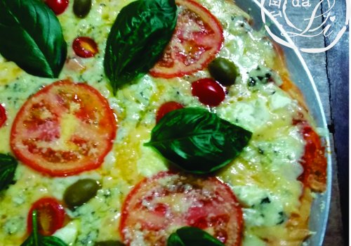 Pizza Tempero da Li