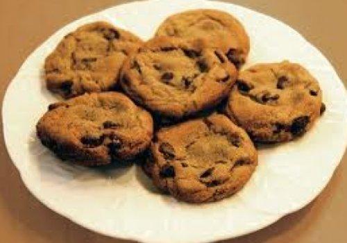 Cookies de casa