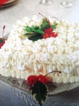 Torta L' Amore | Elaine V. Creatto