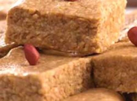 Paçoca de Amendoim