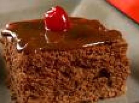 Bolo de Chocolate Diet | Marilene de Souza
