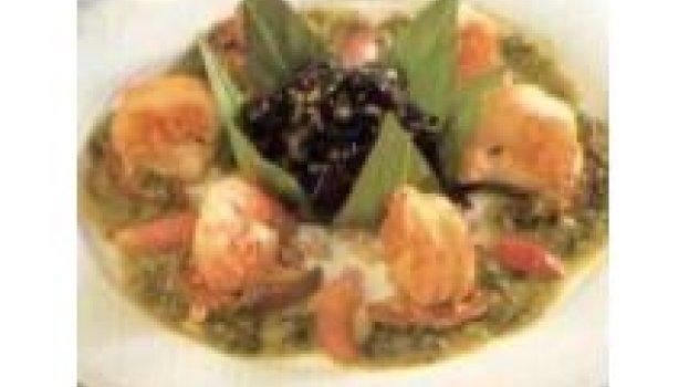 Camarão floripa