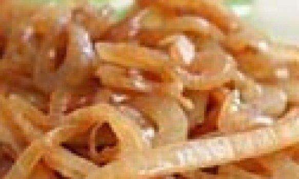 Chutney de Cebola