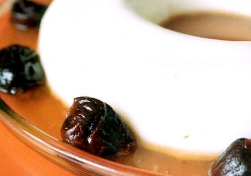 Manjar de Coco com Leite Condensado