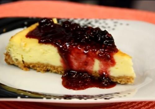 Cheesecake | CyberCook