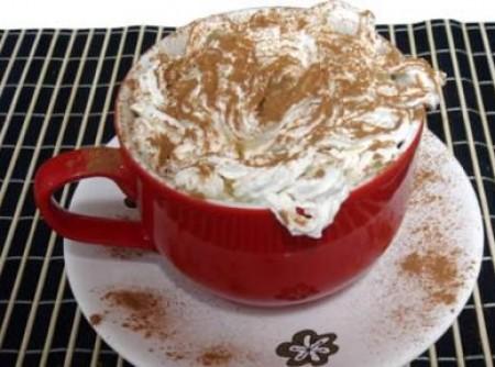 Chocolate quente especial | Izabel Cristina Petraglia