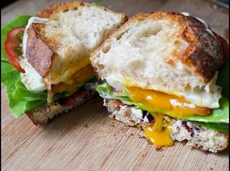 O Melhor Sanduíche do Mundo | Sidney Rafael das Neves
