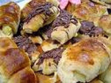 Pãozinho de Ano Bom | Cristina Bravo mendes