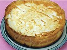 Torta Fácil de Limão | Luiz Lapetina