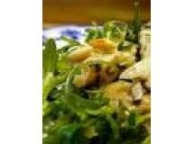 Salada de Bacalhau - P a Semana Santa