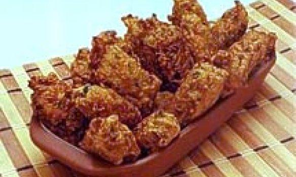 Bolinhos de Cenoura Nutritivos