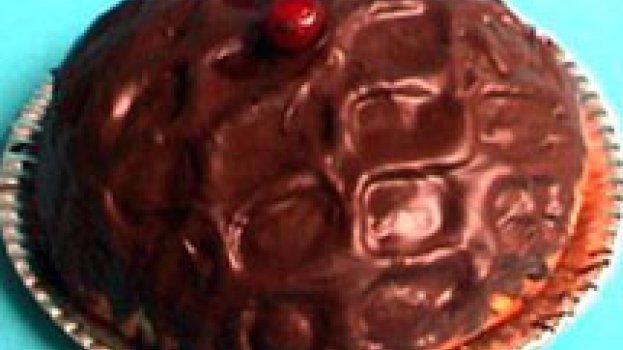 Rosca Mousse de Chocolate