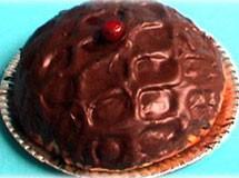 Rosca Mousse de Chocolate | Luiz Lapetina