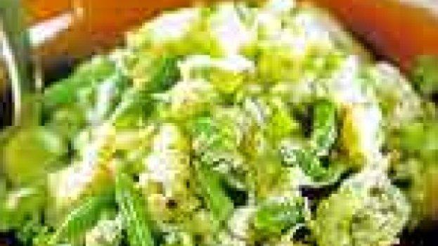Salada Verde Especial