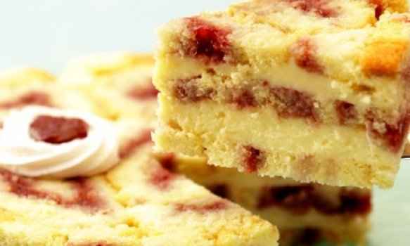 Torta de Rocambole