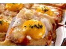 Ovos à napolitana | Luiz Lapetina