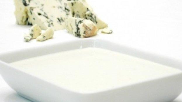 Molho de gorgonzola (Blue Cheese)