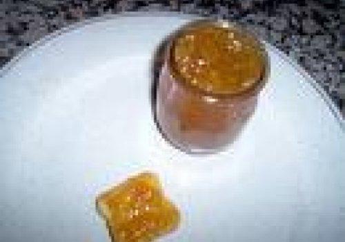 Delicioso purê de maçã da Silvaninha