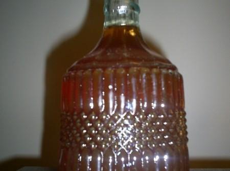Licor de Butiá