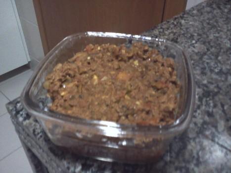Como Fazer Carne Moída | Patricia Dantas