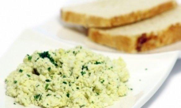 Pasta de ovos