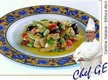 Antepasto Siciliano