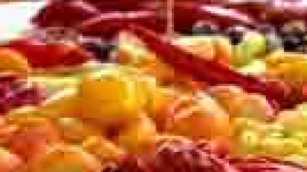 Conserva de Pimentas