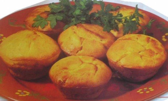 Tortinhas Rápida De Carne