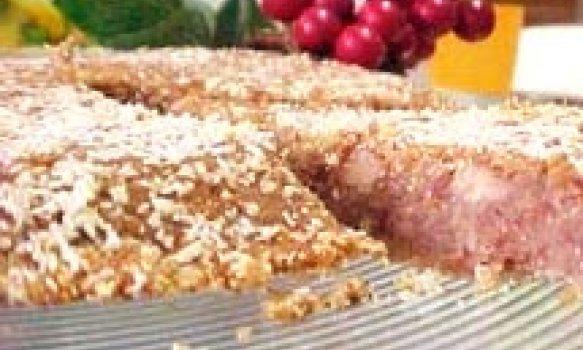 Fritada de Feijão