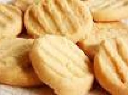 Biscoitos amanteigados   Adua Teresa Benedetti