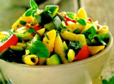 Penne Integral com Legumes | raniere paulino de medeiros