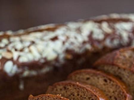 Pain d'épices de Dijon