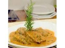 Fígado ao molho de tomate | Luiz Lapetina