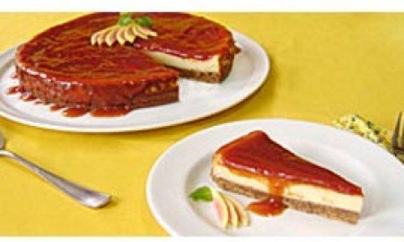Torta Romeu & Julieta
