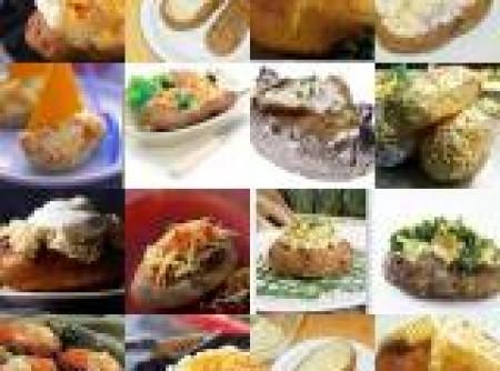 Batatas x Batatas