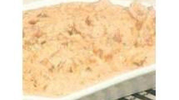 Iscas de Carne ao Molho de Creme de Leite