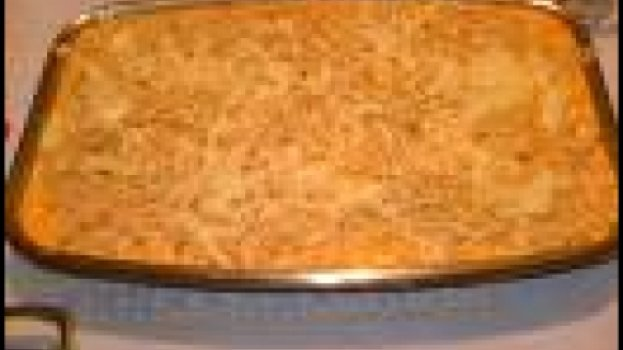 Sonho de batata e queijo