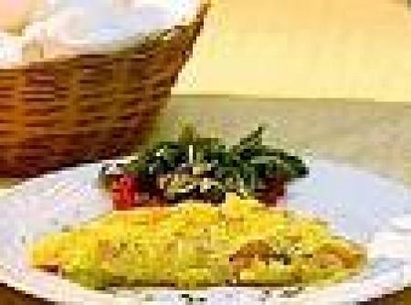 Omelete de Batatas Delicioso | luziana bicalho rizzi