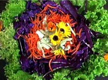 Salada de Flores | Luiz Lapetina