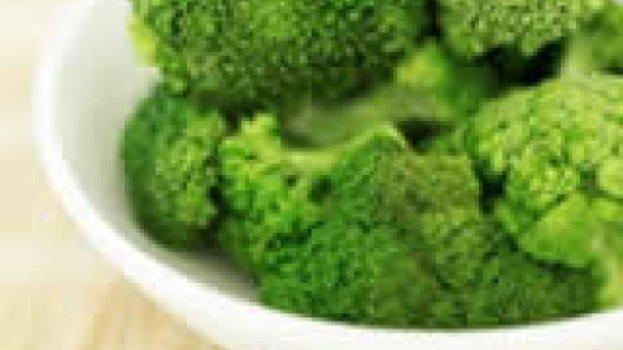 Brócolis ao Alho