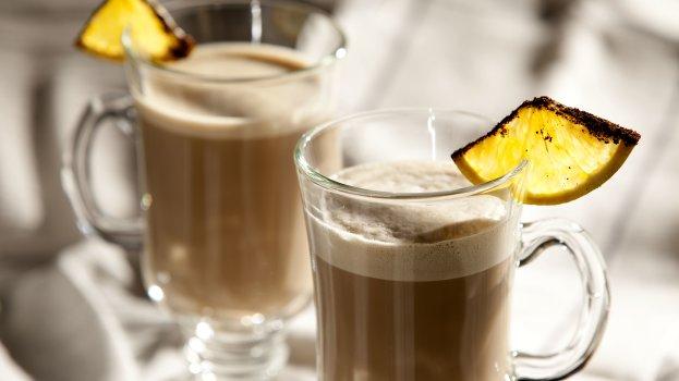 Café Lareira