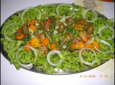 Salada Rica | Francisco Jaime Medeiros Neto